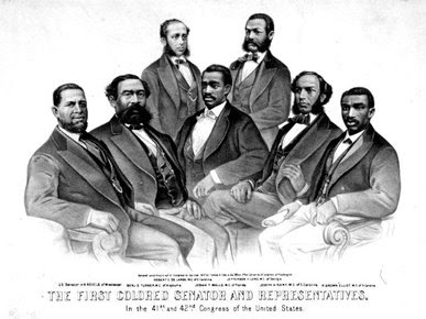 African americans in the civil war essay