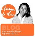 Blog de Carmen de Rivera