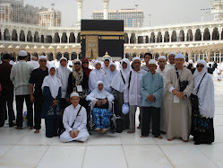 Umrah Bulan MAC 2010