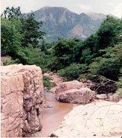 Cerro La Ñamera
