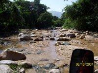 Río Santo Tomás