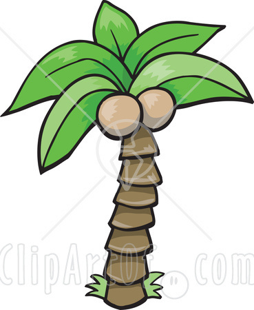 palm tree clipart. capitol quot;Holiday Treequot;