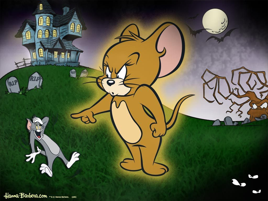 Tom and Jerry wallpapers