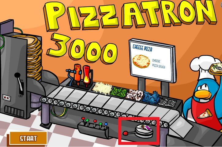 ¡Pizzas de dulce en Pizzatron3000¡
