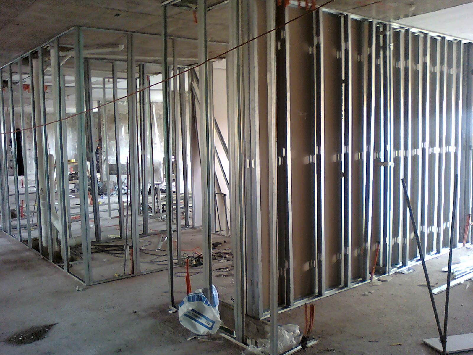 Fr Construcciones Instalacion De Tabiqueria Vulcometal