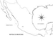 la masificación del turismo trae consigo . mapa estados de mexico