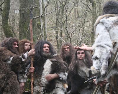 Nos gènes néanderthaliens nous protégent