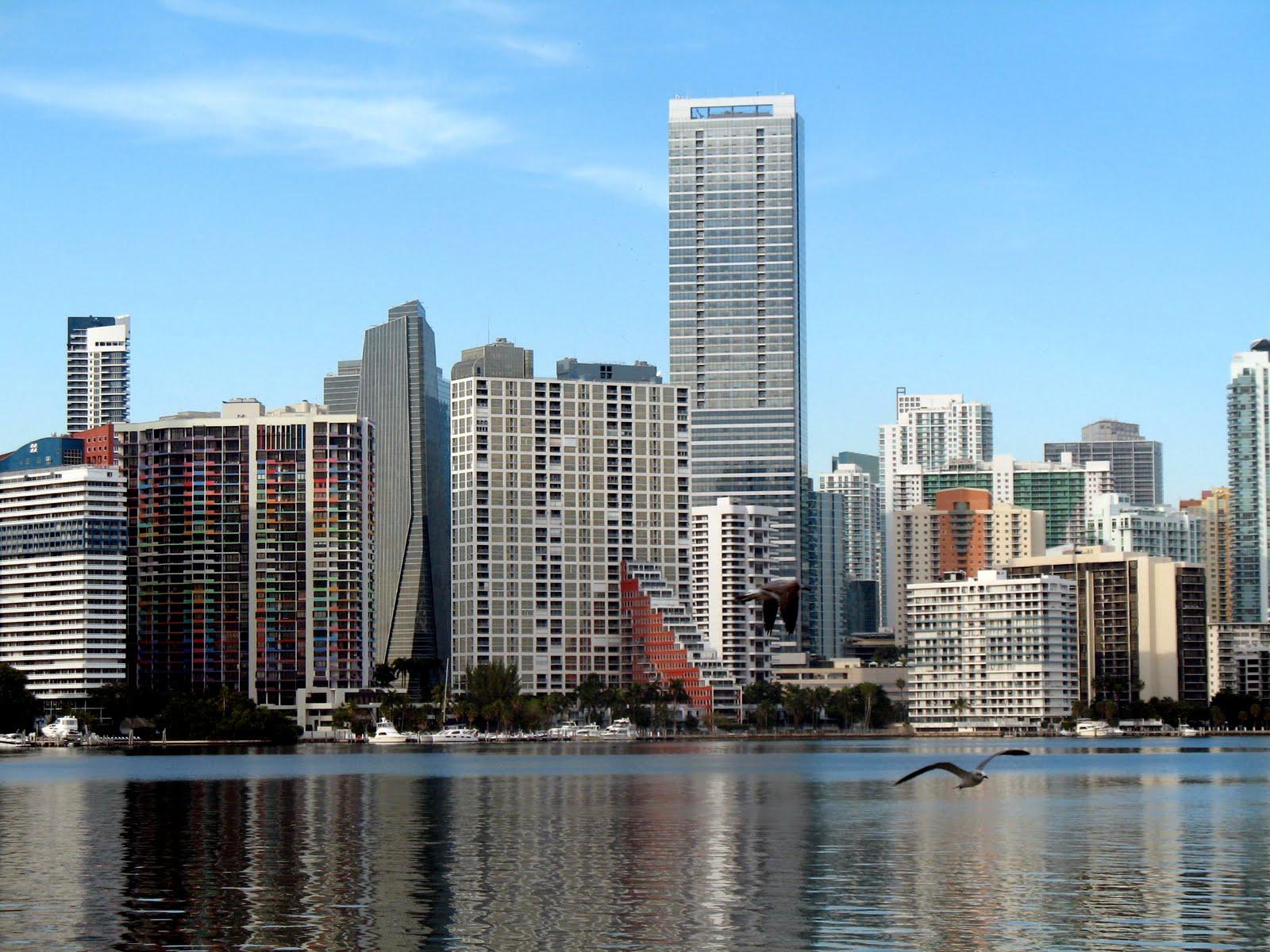Miami, my home town!miami town
