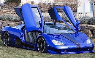 ssc ultimate aero rank 1 revise 10 Mobil Termahal di Dunia