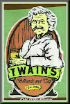 Twain&#39;s Billiards &amp; Tap