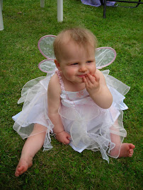 My Little Fairy Princess