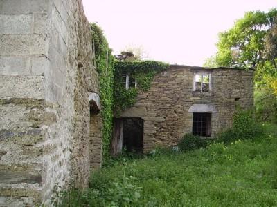 Casa de campo galega s l ronda valle incl n 1 entlo for Registro de la propiedad lugo