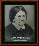 My 5GGM, Tabitha Simmons Phelps (1765-1850)