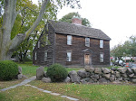 John Adams&#39; Birthplace (1681)