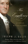 """His Excellency"" By Joseph J. Ellis"