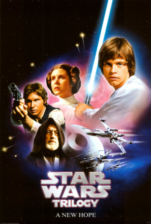 cual es tu pelicula favorita? Star+Wars+A+New+Hope