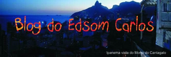 Blog do Edsom Carlos