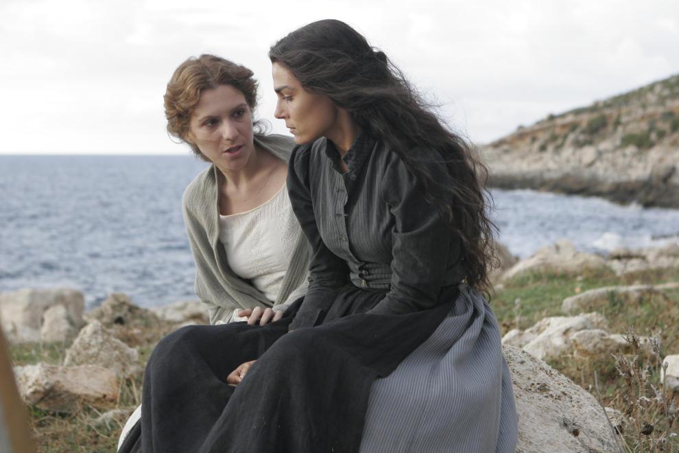 lesbian mare