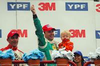 [La carrera del año del Top Race en Buenos Aires - <br />foto Rivas prensa - automOndo]