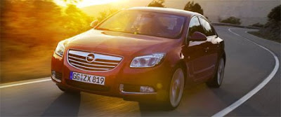 [Clic para agrandar - Opel Insignia, Car of the year 2009 - automOndo.com.ar]