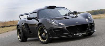[Lotus Exige S Type 72 - clic para ver en alta definición]