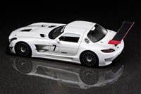 [Mercedes Benz SLS AMG GT3 - clic para foto en HD]
