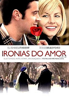 Ironias do Amor – Dublado