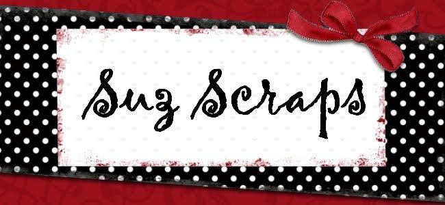 Suz Scraps