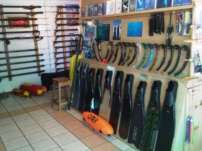 Coatesman's spearfishing &; waterman's blog