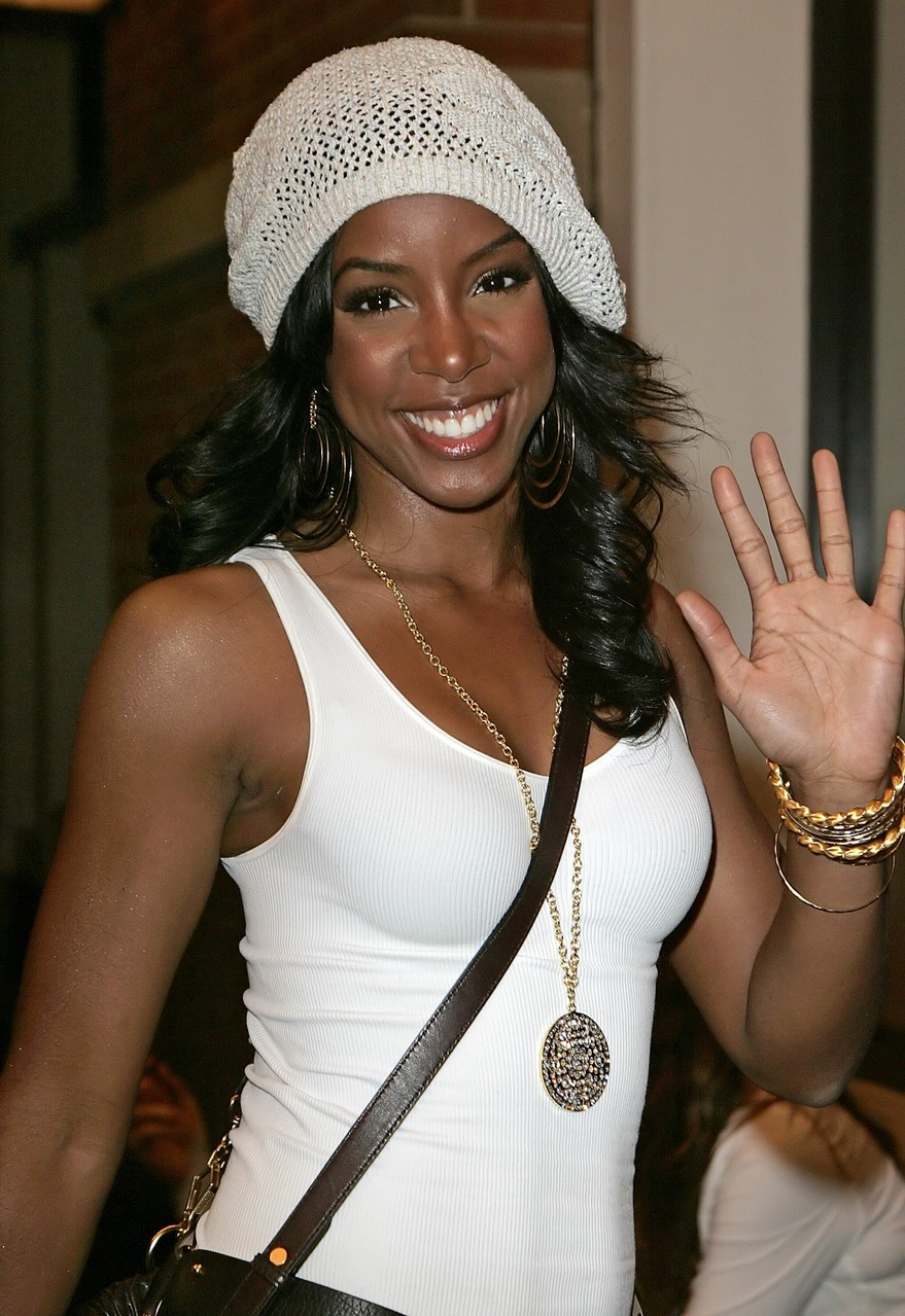 Kelly Rowland - Photos