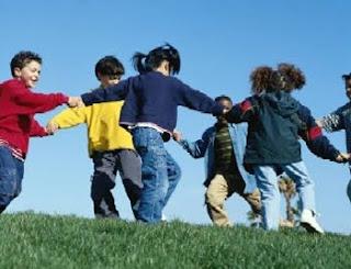 Psicología del Desarrollo-Tercera Infancia (6 a 12 años)