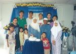 kenangan keluarga