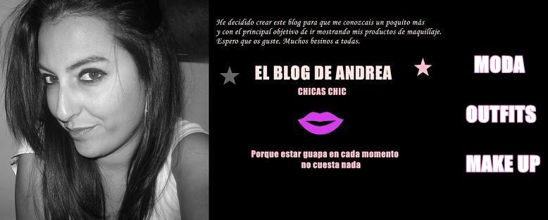 El Blog de Andrea