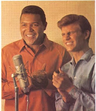 CHUBBY CHECKER Y BOBBY RYDELS