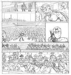amn 549 pencils