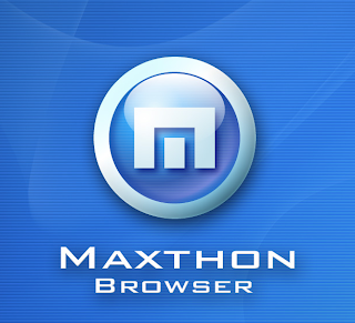 Maxthon Final