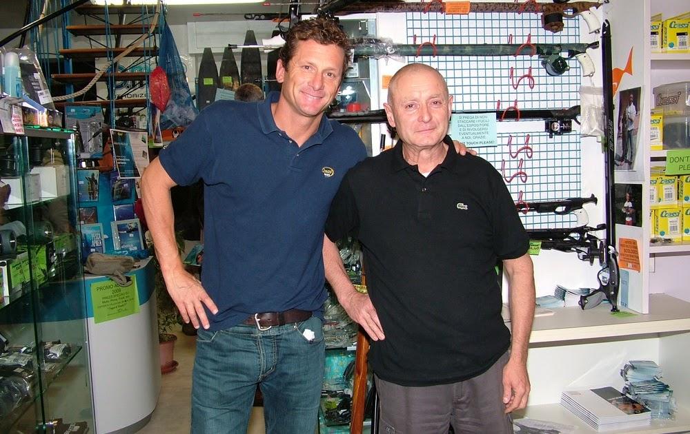 la tribù diving academy: Nuovi arrivi OMER SUB da Gianni Dalla Colombina