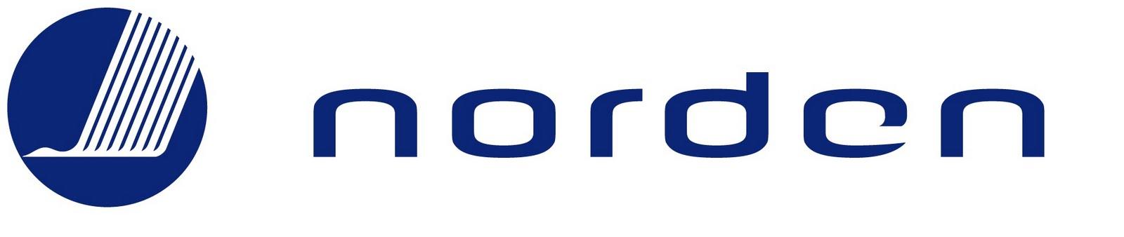 Image result for Norden logo