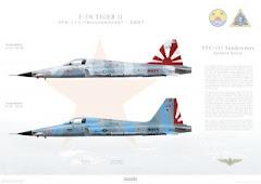 F-5N-Tiger II