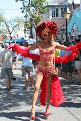 Queen of Duval Street