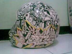 BRWK Helmet