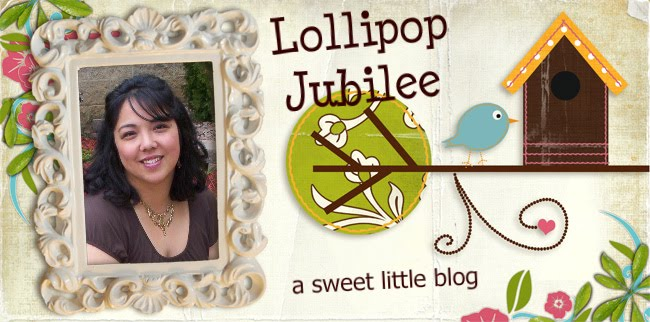Lollipop Jubilee