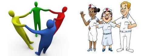 Auxiliar tecnico em enfermagem