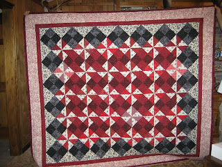 Free and Easy Rag Quilt Patterns - About