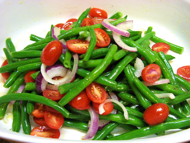 How Long To Boil Fresh Green Beans For Baby Food