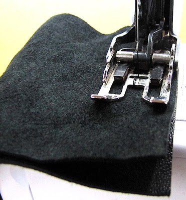 You SEW Girl How To Sew Leather A Few Tips Impressive Best Thread For Machine Sewing Leather