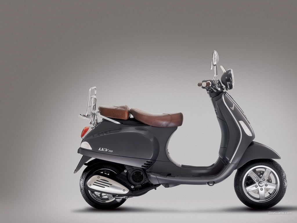 Vespa Scooter Dealers Pictures