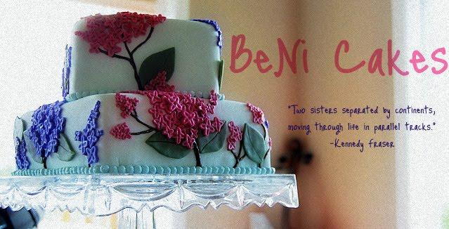 BeNi Cakes