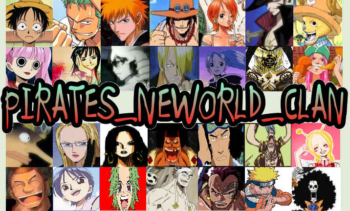 Pirates Neworld Clan