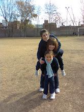 Las amo (L